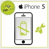 Remplacement de la batterie pour iPhone 5