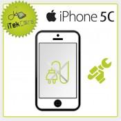 Réparation port recharge pour iPhone 5C
