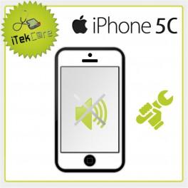 Réparation du bloc buzzer pour iPhone 5C