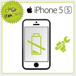 Remplacement de la batterie pour iPhone 5S