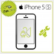 Réparation port recharge pour iPhone 5S
