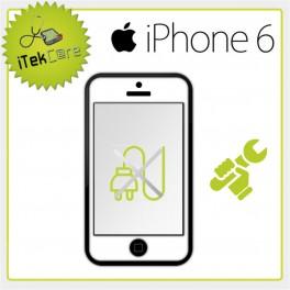 Réparation port recharge pour iPhone 6