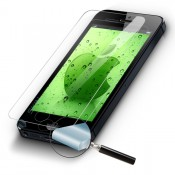 Protecteur d'écran verre trempé pour iPhone 5/5C/5S