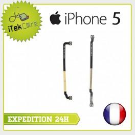 Flex d'interconnexion pour carte mère d'iPhone 5