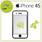 Réparation du bloc buzzer pour iPhone 4S