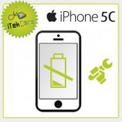 Remplacement de la batterie pour iPhone 5C