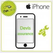 Devis assurance terminaux Apple