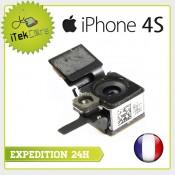 Module camera / appareil photo 8 MP arrière + flash